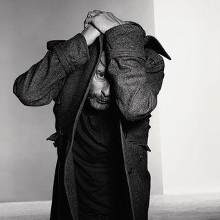 Thom Yorke Dazed mix