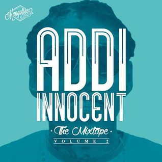 Vybz Kartel aka Addi Innocent - The Mixtape Pt 2. by Mangotree Sound