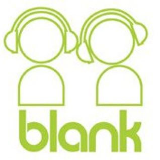 19th/Jan/2013 Lounge Cafe The Blank