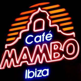 Cafe Mambo DJ Competition- 21st April The After Party Mix (Andy Styles)