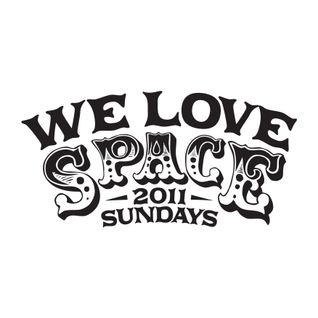 We Love Ibiza Podcast /// 2011
