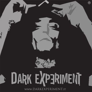Dark Experiment on the Mix Summer 2015 @ New Generation Sound