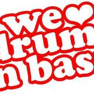 DnB Mix Oct 2010