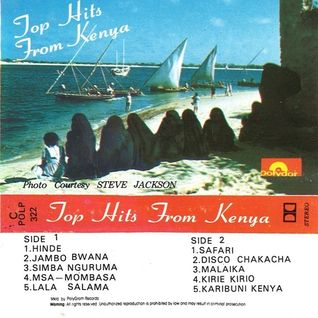 Top Hits From Kenya