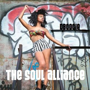 The Soul Alliance: United Soul Vol.X