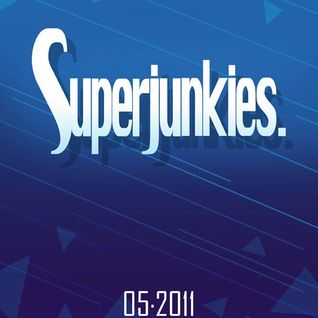 Superjunkies_Djs@Mixtape_Mayo_2011_CHECK IT OUT!_Indielectro