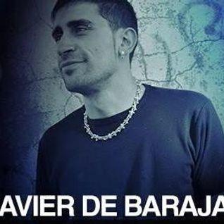 Javier De Baraja - TechnoFlash 2014