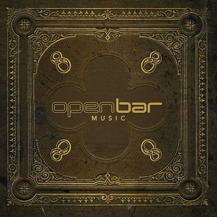 Open Bar Music 8 Year Anniversary - Mixed by Oscar P