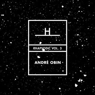 Handsome Clothing - Rhapsodic Volume 3 Mix (January 2011)