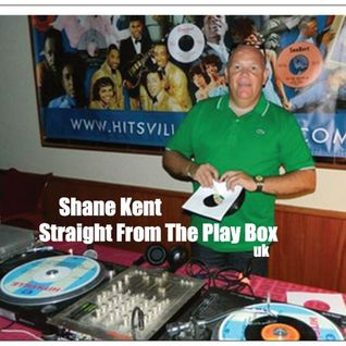 Shane Kent - Straight From The Play Box