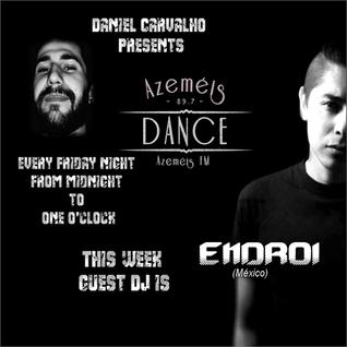 Azeméis Dance - 05-06-2015 - ENDROI (México)