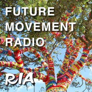 Future Movement Radio 12_2_2015 Up Beats Down IV Feat. Amanda Wright from Green Shoot Pacific