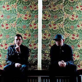 Loadstar Mix taken from Jaguar Skill BBC Radio 1 Show