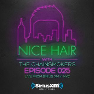 Nice Hair with The Chainsmokers 025