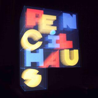 Pencilhaus podcast 10 - Kris Hovel (06.2012)