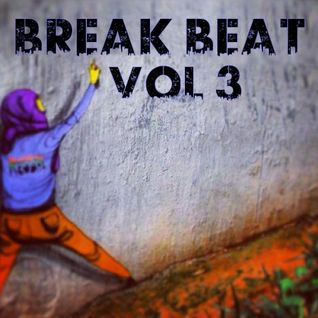 BreakBeat Vol 3