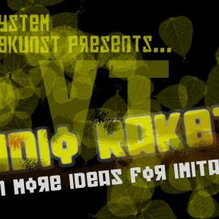 Radio Raketa – Even More Ideas For Imitators #6