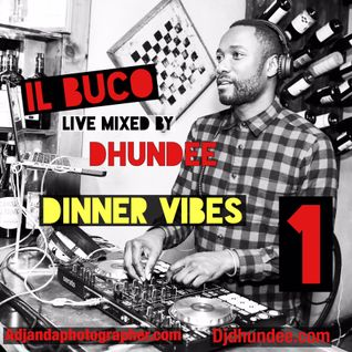 Live at Il Buco - Private affair - Dinner Vibes