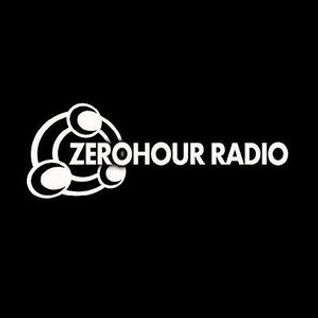 Osben Toulson - Live on the ZeroHour [2015-07-07]