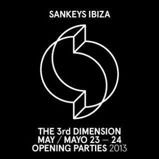 Steve Lawler - Live at Sankeys Opening Party, Ibiza (23-05-2013)