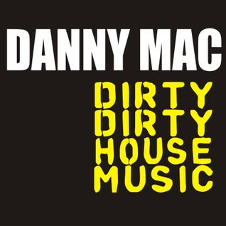 Danny Mac -  Only Just Begun Mix..... April Beats
