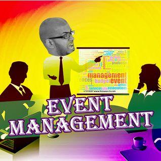 Event Managment