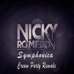 Nicky Romero - SymPhonica (Cream Party Remake)