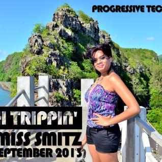 TRIPPIN' PROGRESSIVE TECH