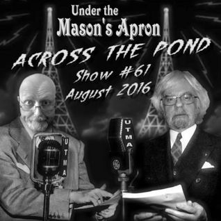 UTMA Folk Show #61 (Aug 2016)