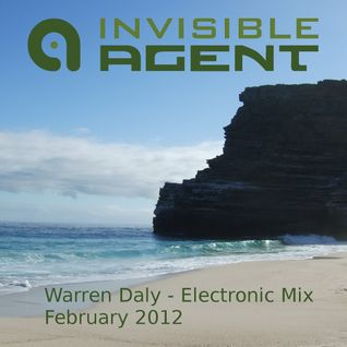 Hip Hop, Dubstep & Electronica - Warren Daly in the mix