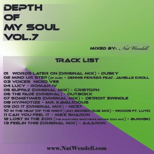 Depth of My Soul Vol.7