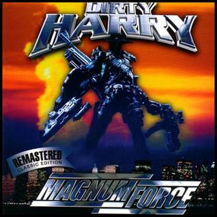 Dirty Harry - Magnum Force