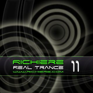 Richiere - Real Trance 11