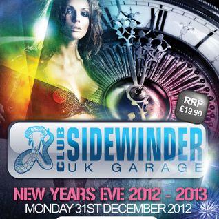 D Double E & Flirta D Live @ Sidewinder