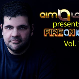 Dim Loud - FIre On Ice Vol. 118