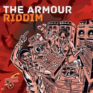 ''THE ARMOUR'' Riddim Mix! (Maximum Sound) (mixed by LITTLE P)