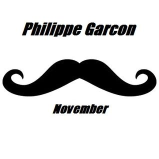 Philippe Garcon - November fall session 2012