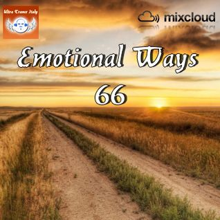 Emotional Ways 66 (Pure 140BPM Edition)
