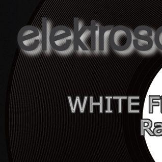 Sascha Luxx - White Flag Radioshow 05-13