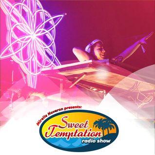 Sweet Temptation Radio Show - #LaCasaEstaSonando
