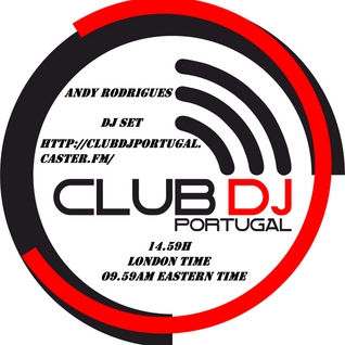 Andy Rodrigues - Virtutem Naturae  [CLUB DJ Portugal ] [DJ Set]
