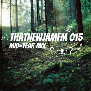 ThatNewJamFM 015: Mid Year Mix