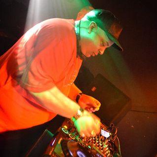 DJ Freeze @ MOH Radio 04-10-2011