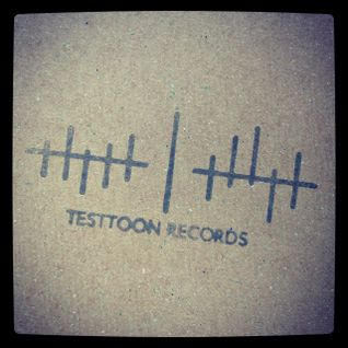 Numbers Broadcast #16 17/04/12 Featuring Michael Severi of Testtoon Records