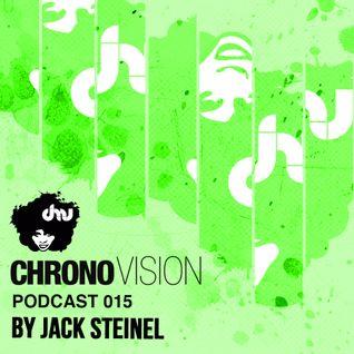 Chronovision Ibiza Pod 015 feat. Jack Steinel /// Ibiza Sampler 2013 Artist /// Vinyl set ///