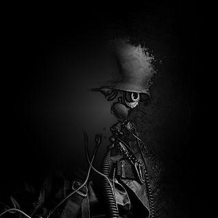 Smokybeats - Dark Techno Set 02.08.14