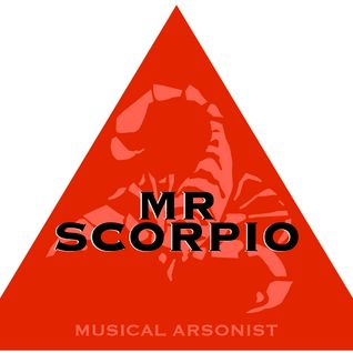 MrScorpio's HOUSE FIRE Podcast #83 Oh, So Good Friday Edition - Broadcast 18 April 2014