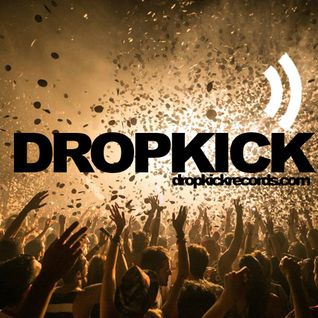 DK032 - Dropkick RadioShow - Minor Dott Live from Terrace, NYC - Best of August 2014