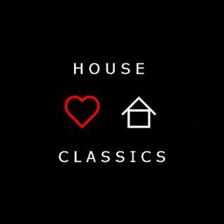 Pavel X. Rakusan - House Classics Vol.1 (free download)