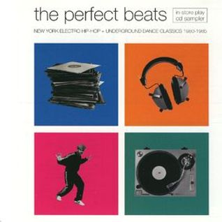 My VA - The Perfect Beats #02